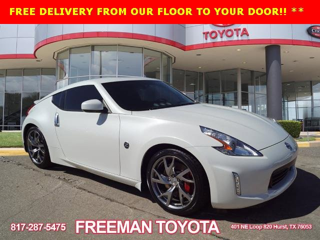 Used 2014 Nissan 370Z in Hurst, TX