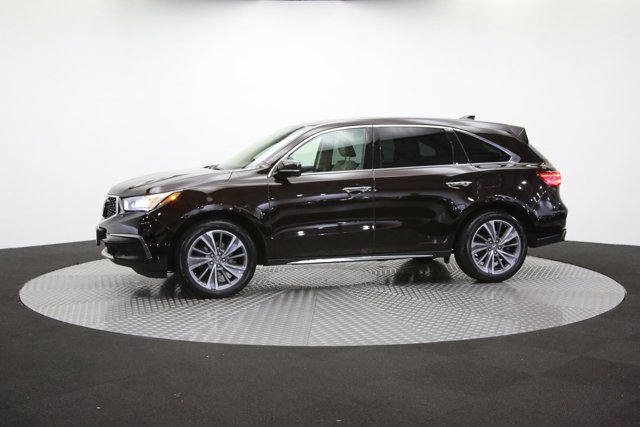 2017 Acura MDX for sale 124409 56