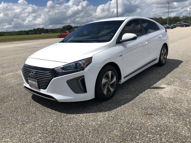 Used 2019 Hyundai Ioniq Hybrid in Dothan & Enterprise, AL