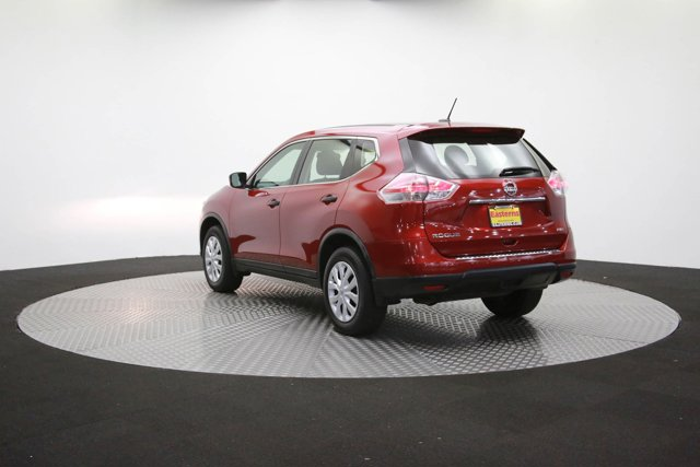 2016 Nissan Rogue for sale 124691 59