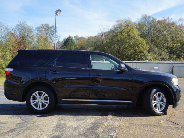 Used 2012 Dodge Durango in Grenada, MS