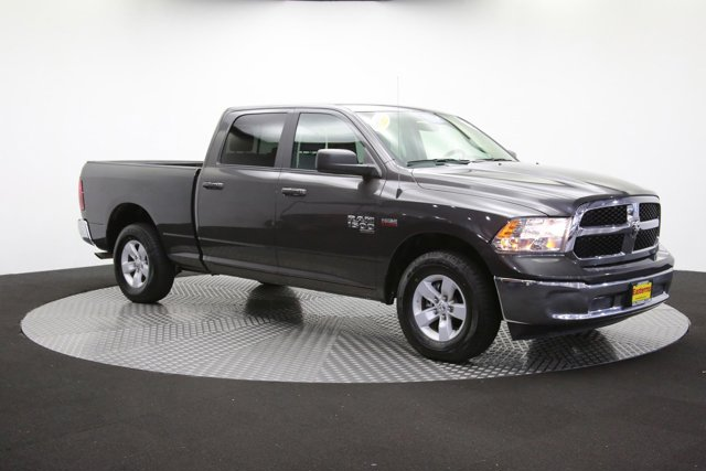 2019 Ram 1500 Classic for sale 124972 43
