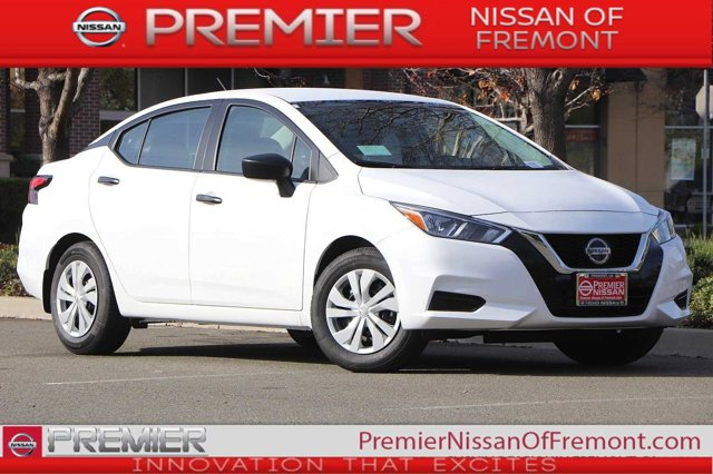New 2020 Nissan Versa in , LA