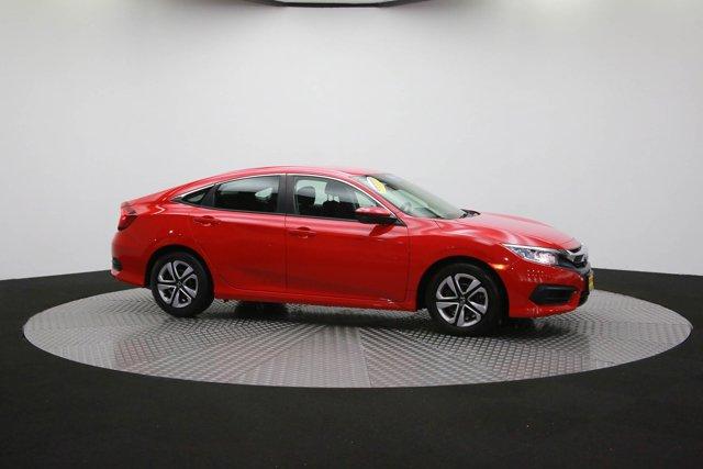 2016 Honda Civic for sale 124988 40