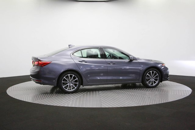 2017 Acura TLX for sale 124411 40
