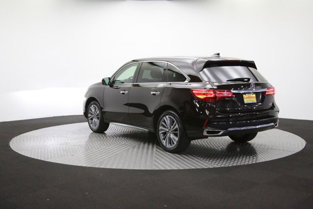 2017 Acura MDX for sale 124409 62