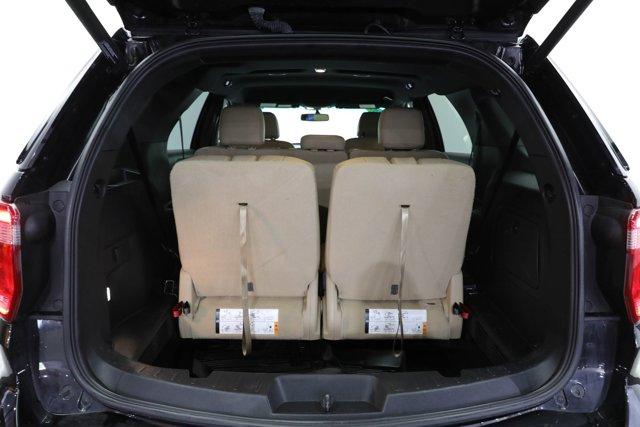 2017 Ford Explorer for sale 125227 8