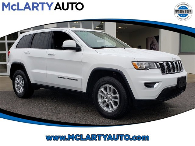 Used 2018 Jeep Grand Cherokee in , AR