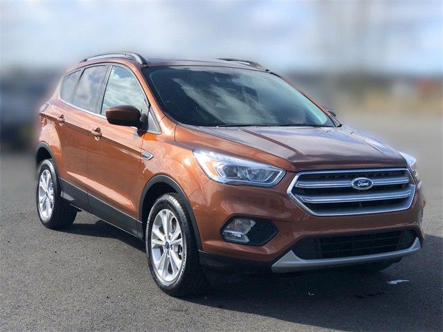 Used 2017 Ford Escape in Olympia, WA