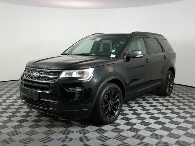 Used 2018 Ford Explorer in Marysville, WA