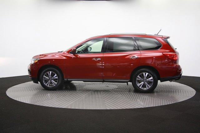 2018 Nissan Pathfinder for sale 120515 69