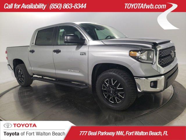 New 2020 Toyota Tundra in Fort Walton Beach, FL
