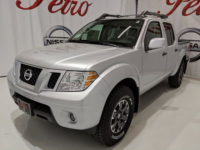 Other 2019 Nissan Frontier in Hattiesburg, MS