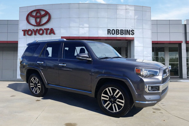 Used 2014 Toyota 4Runner in Nash, TX