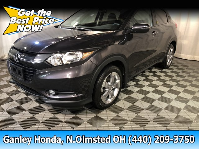 Used 2017 Honda HR-V in North Olmsted, OH