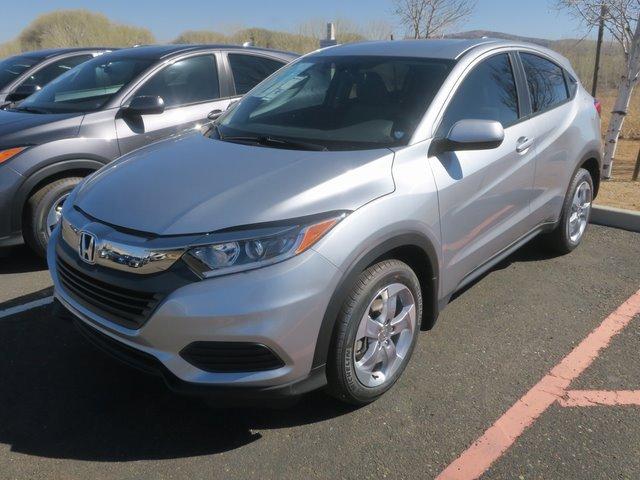 New 2020 Honda HR-V in Prescott, AZ