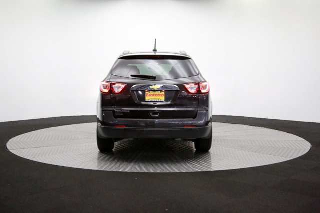 2017 Chevrolet Traverse for sale 123243 34