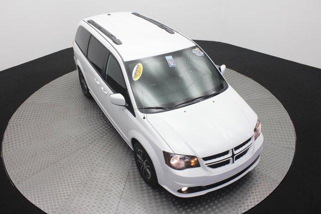 2018 Dodge Grand Caravan for sale 123617 2