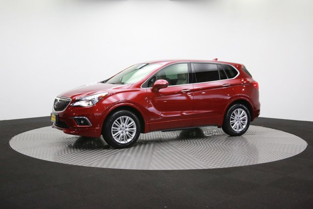 2017 Buick Envision for sale 123885 52