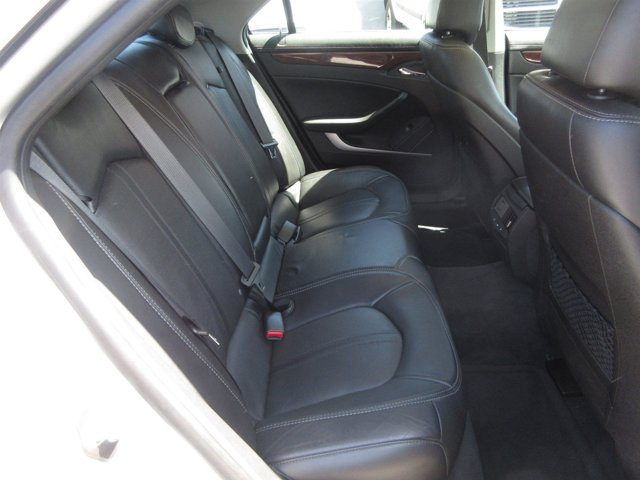 Photo 20 of this used 2012 Cadillac CTS Sedan vehicle for sale in San Rafael, CA 94901