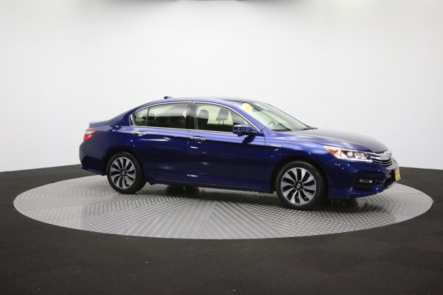 2017 Honda Accord Hybrid for sale 124082 42