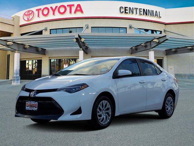 Used 2018 Toyota Corolla in Las Vegas, NV