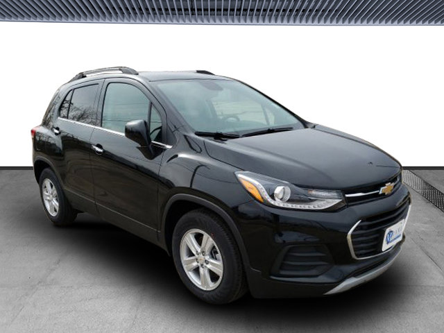 New 2020 Chevrolet Trax in Miami, OK