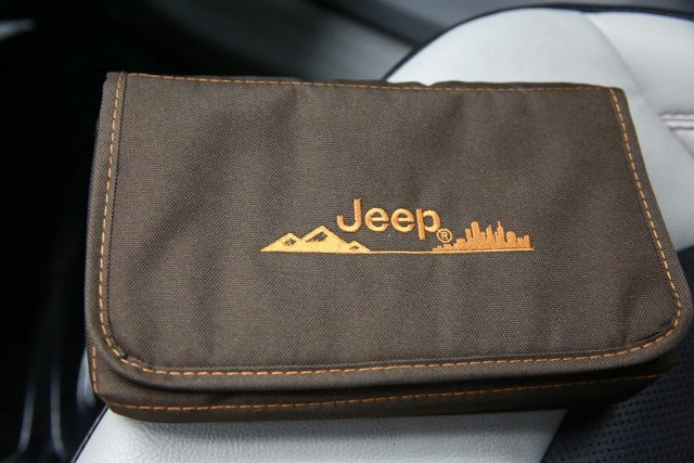 2019 Jeep Compass for sale 124610 19