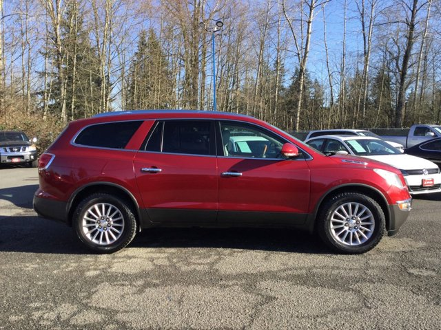 Used 2012 Buick Enclave FWD 4dr Premium