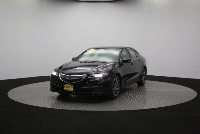 2017 Acura TLX for sale 125292 50
