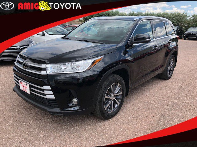 Used 2016 Toyota Highlander in Gallup, NM