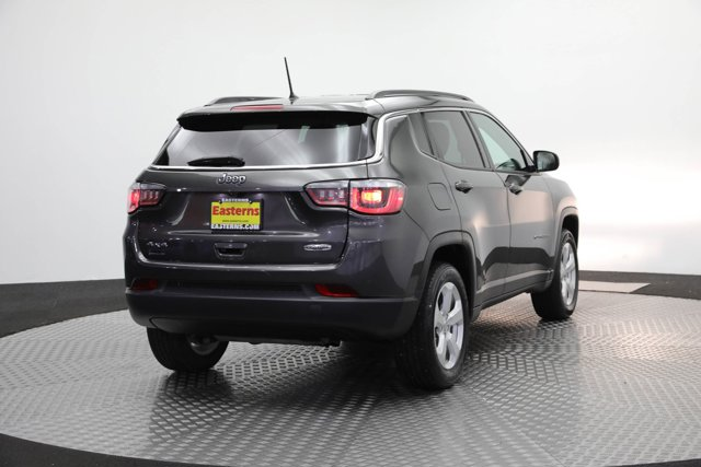 2018 Jeep Compass for sale 125384 4
