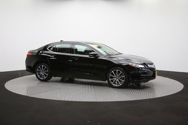 2016 Acura TLX for sale 123021 44