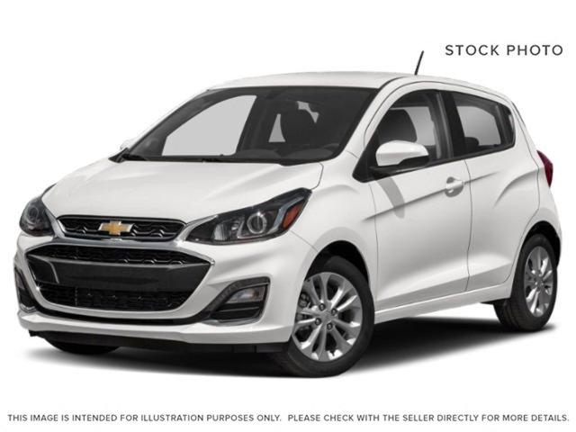 2019 Chevrolet Spark LT 4dr HB CVT LT w/1LT Gas I4 1.4L/85 [0]
