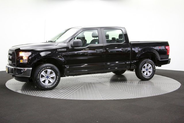 2016 Ford F-150 for sale 123189 52