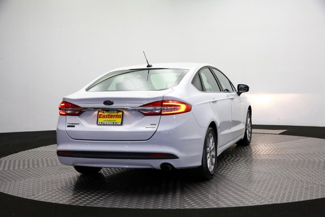 2017 Ford Fusion for sale 123712 4