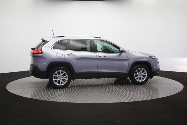 2017 Jeep Cherokee for sale 120138 51