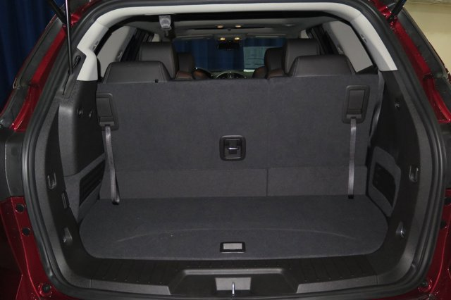 New 2017 Buick Enclave FWD 4dr Premium