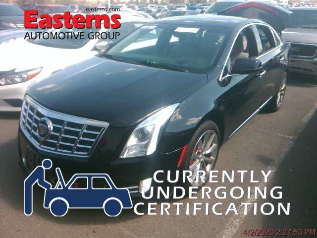 2014 Cadillac XTS Premium 4dr Car