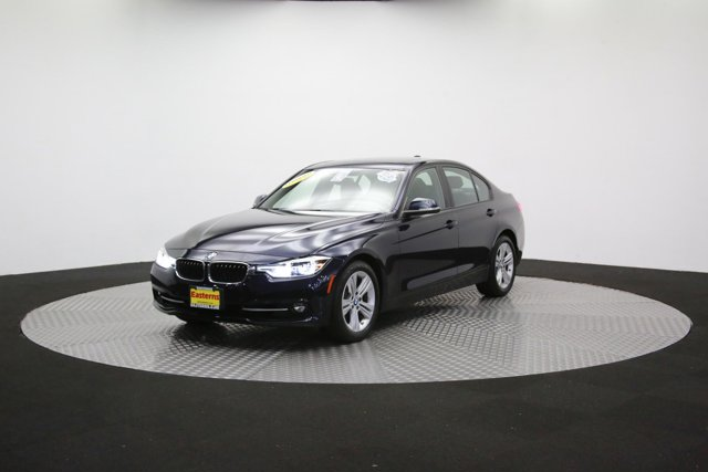 2016 BMW 3 Series for sale 124757 52