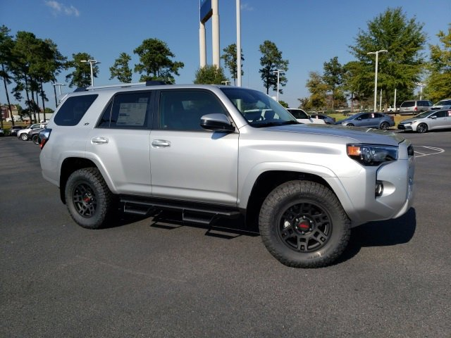 New 2020 Toyota 4Runner in Daphne, AL