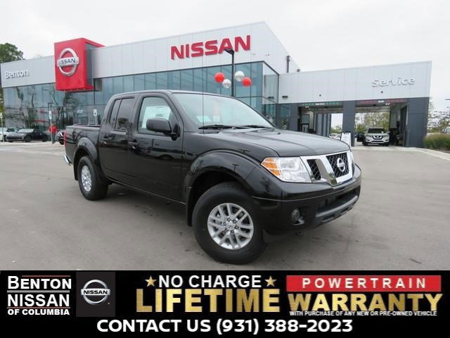 New 2019 Nissan Frontier in , AL