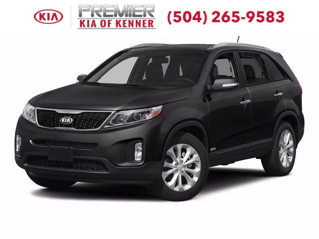 Used 2015 KIA Sorento in Kenner, LA