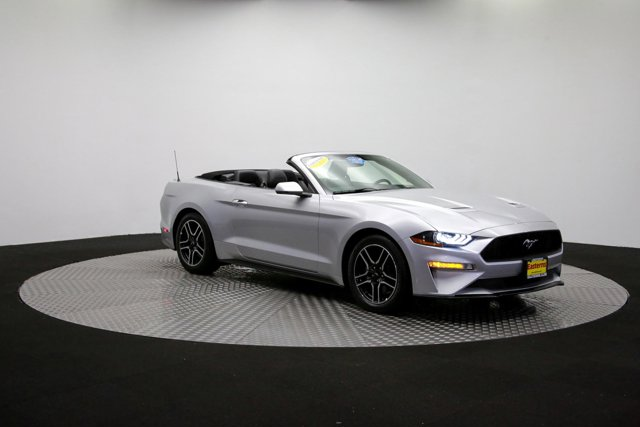 2018 Ford Mustang for sale 123869 41