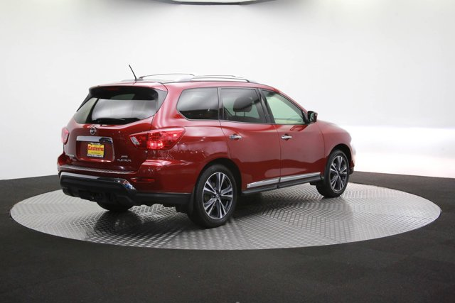 2017 Nissan Pathfinder for sale 125470 39