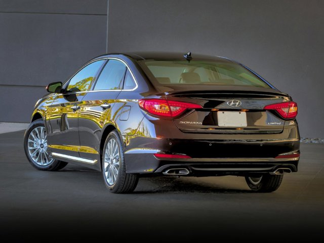 2015 Hyundai Sonata 2.4L Limited