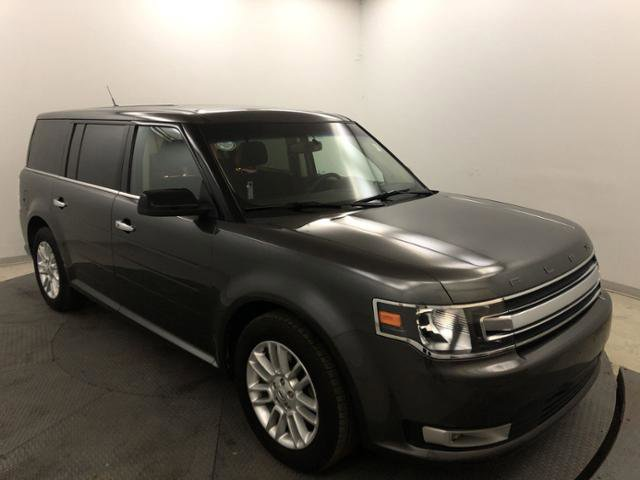 Used 2017 Ford Flex in Greenwood, IN