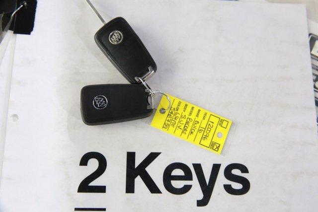 2016 Buick Encore for sale 120076 30