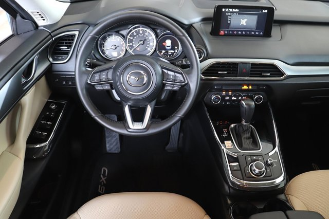 Used 2018 Mazda CX-9 Touring AWD