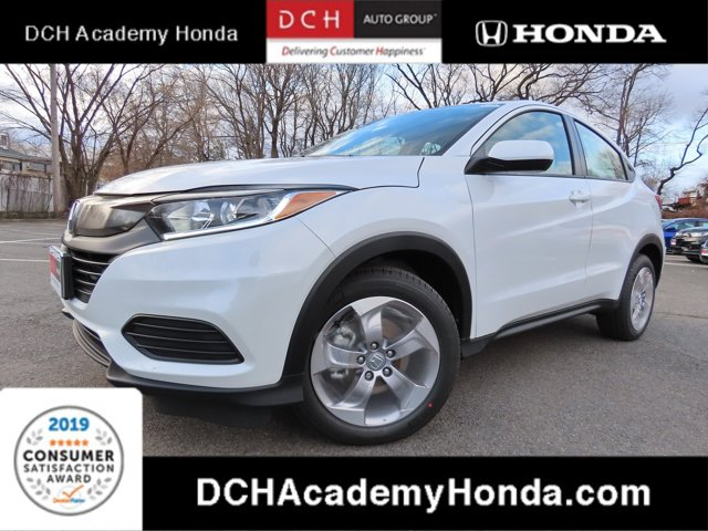 New 2020 Honda HR-V in , NJ